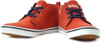 Timberland Earthkeeper Hookset Camp Summer Mid Ankle Sneakers: Shoe