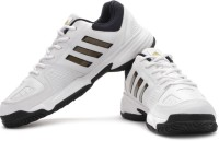 Adidas Court Rapid Tennis Shoes: Shoe