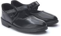 Bata Ballerina Nova School Shoes: Shoe