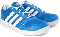 Adidas Barto Sneakers: Shoe
