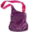 Fastrack Cross Body Sling Bag - Purple