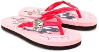 Tom & Jerry Flip Flops: Slipper Flip Flop