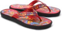 Globalite Iris Flip Flops: Slipper Flip Flop