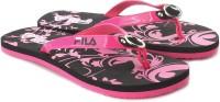 Compare Fila Sarah Flip Flops: Slipper Flip Flop at Compare Hatke