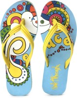Compare Sole Threads Peace Flip Flops: Slipper Flip Flop at Compare Hatke
