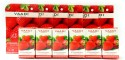 Vaadi Strawberry Facial Bars With Almond Oil & Grape Seed Extracts - Pack Of 6