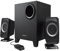 Creative Inspire T3130 2.1 Channel Multimedia Speakers: Speaker