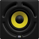 KRK 12 SHO Front Loaded, Vented Subwoofer Channel Multimedia Speakers