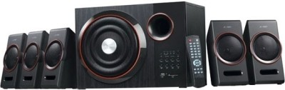 Buy F&D F3000U 5.1 Channel Multimedia Speakers: Speaker
