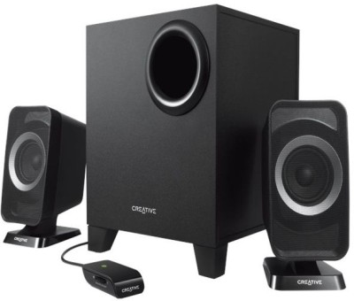 Buy Creative Inspire T3130 2.1 Channel Multimedia Speakers: Speaker