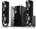 Mitashi HT 97BT 2.1 Channel Multimedia Speakers - Black