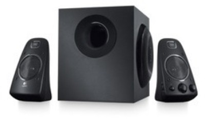 Buy Logitech Z623 2.1 Channel Multimedia Speakers: Speaker