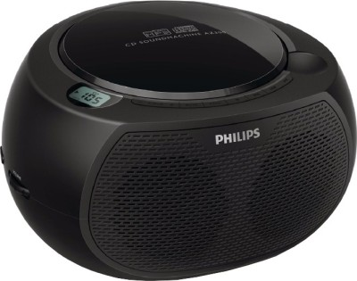 Buy Philips AZ380/94 Portable Music Player: Speaker