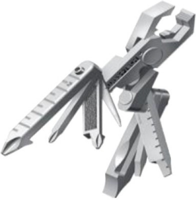 Buy Swiss+tech 19-in-1 Swiss Tool at Rs. 1297.00 from Flipkart