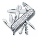 Victorinox Original Swiss Army 14 Tool Pocket  Swiss Knives - Silver