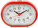 Horo HR088-002 Table Clock - Red
