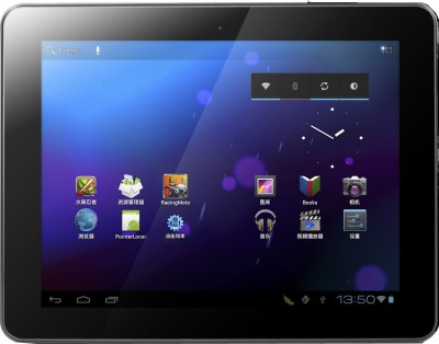 Buy Zync Z1000 Tablet: Tablet