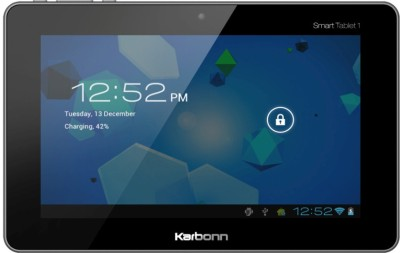 Buy Karbonn Smart Tab 1: Tablet