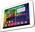 Micromax Canvas Tab P650 Tablet - White, Wi-Fi, 3G, 11.07 GB