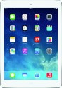 Apple 32 GB IPad Air With Wi-Fi + Cellular - Silver