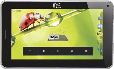 HCL ME Connect V3 Tablet (Wi-Fi, 4 GB)