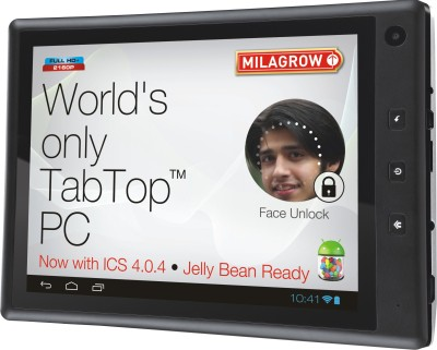 Buy Milagrow MGPT04 -16GB Tablet: Tablet