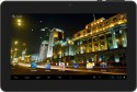 ADCOM Apad 707 3D Tablet - Black, Wi-Fi, 3G, 4 GB