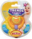 Nuby Trends Orthodontic Pacifier