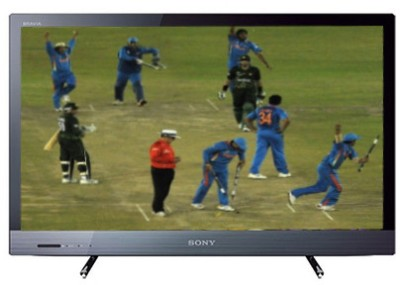 Buy Sony BRAVIA 22 Inches HD LED KDL-22EX420 IN5 Television: Television
