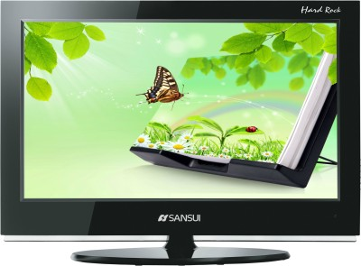 Buy Sansui SAM22HH-QM LCD 22 inches HD Television: Television