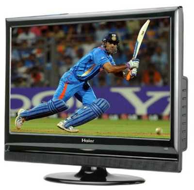 Buy Haier 19T51 LCD 18.5 inches HD Television: Television