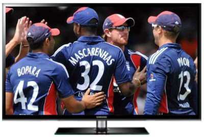 Buy Samsung 40 Inches Full HD LED UA40D5000PRMXL Television: Television