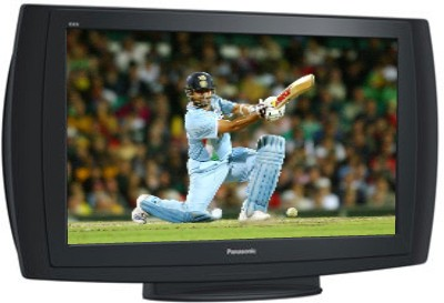 Buy Panasonic VIERA 32 Inches HD LCD TH-L32C22D Television: Television