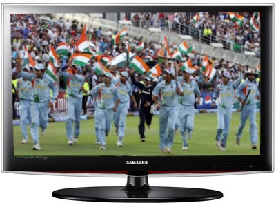 Buy Samsung 32 Inches HD LCD LA32D450G1 Television: Television