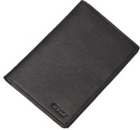 VIP Encore Compact Passport Case: Travel Document Holder