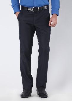 John Miller Slim Fit Men's Trousers: Trouser