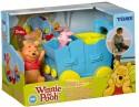 Tomy Push N Play Buddy Buggy Winnie The Pooh - Multicolor