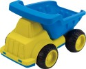Hape Dump Truck - Blue, Yellow