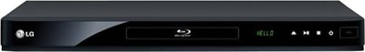 Buy LG BD 678N Blu Ray Player: Video Player
