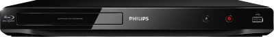 Buy Philips BDP2600/94 with Free Speakers Blu Ray Player: Video Player