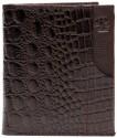 Walletsnbags Miller Mens Wallet - Brown-W 39
