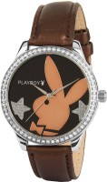 Playboy Analog Watch  - For Women: Watch