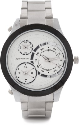 Buy Giordano Analog Watch  - For Men: Watch