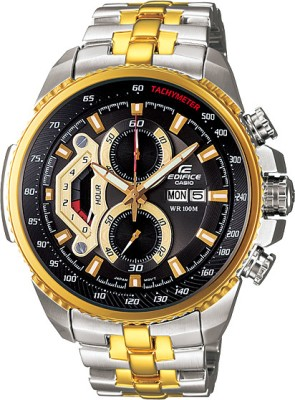 Buy Casio Edifice Analog Watch  - For Men: Watch
