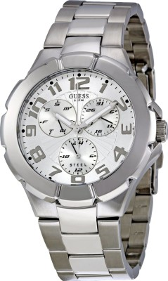 Buy Guess Rush Analog Watch  - For Men: Watch
