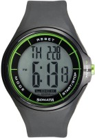 Sonata Ocean Digital Touch Screen Watch - For Men: Watch