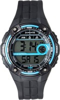 Sonata Superfibre Digital Watch  - For Men: Watch