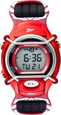 Buy Zoop Digital Watch  - For Kids: Watch