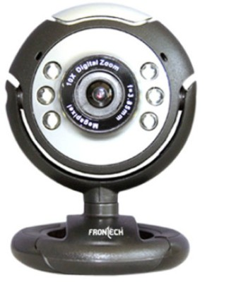 Buy Frontech 2240: Webcam