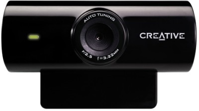 Buy Creative Live! Cam Sync Webcam: Webcam